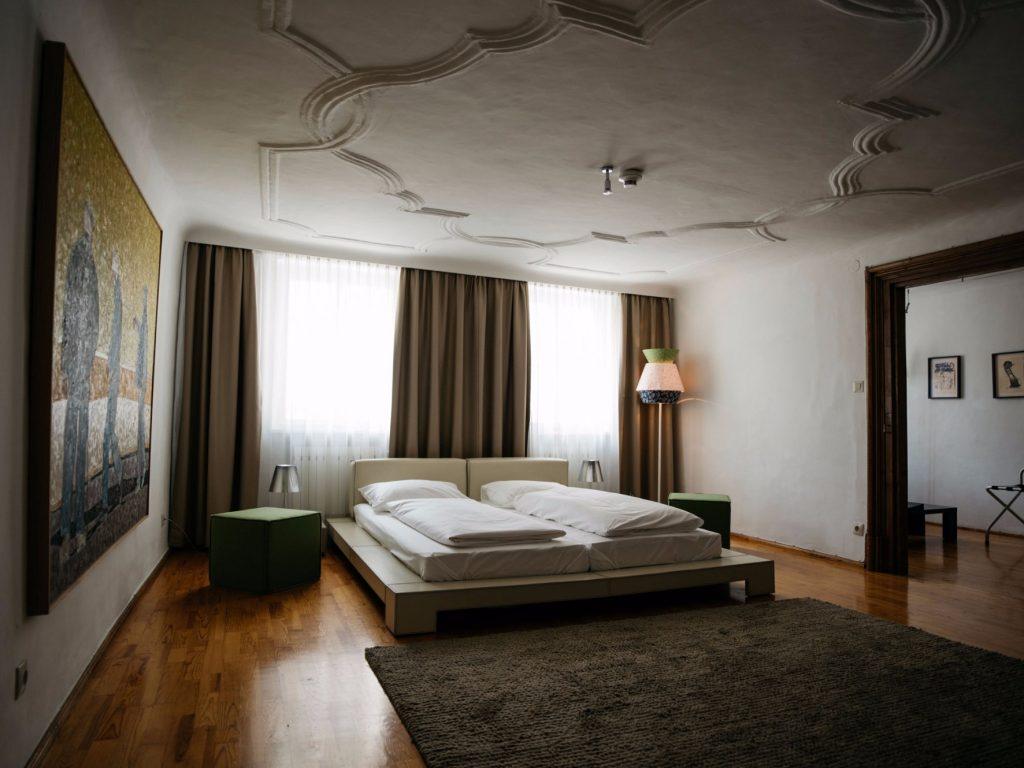 10 of salzburg 39 s best boutique hotels for Boutique hotel salzburg