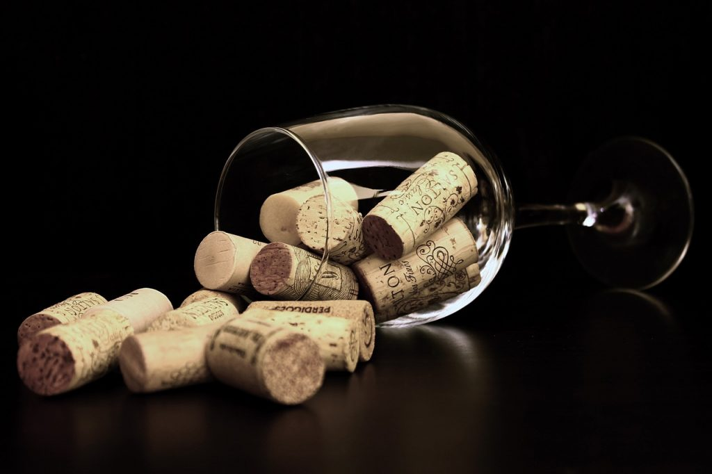 A large percentage of the world's cork comes from Portugal   © Gadini / Pixabay