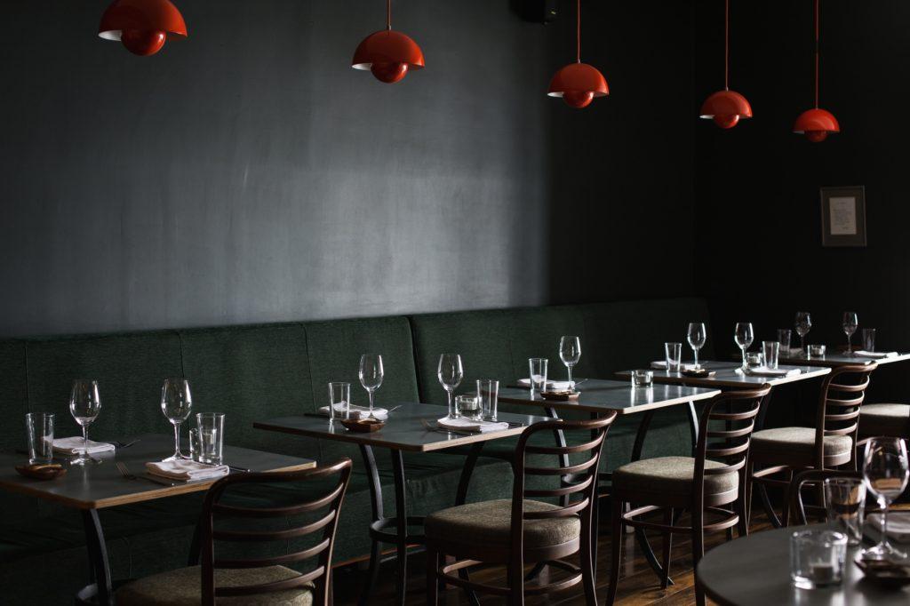 Café Paradiso, Cork | © CristianBarnett/Courtesy of Café Paradiso