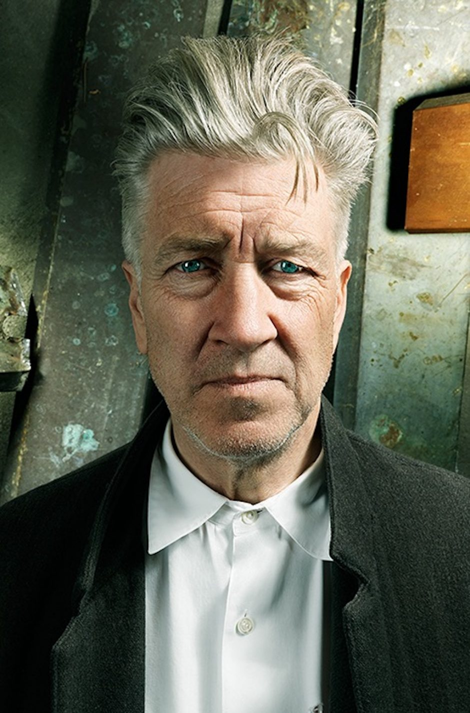 david lynch essay