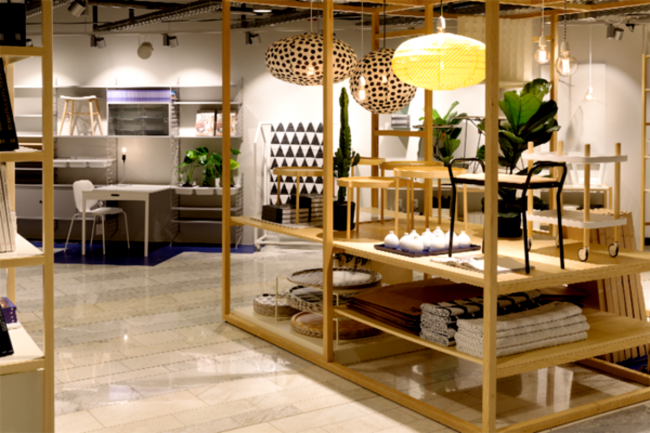 Design Torget | Photo courtesy of store