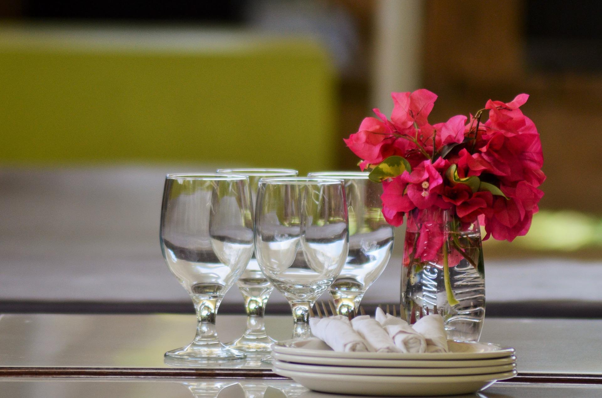 Martinique dining   © Nadine Doerlé/ Pixabay