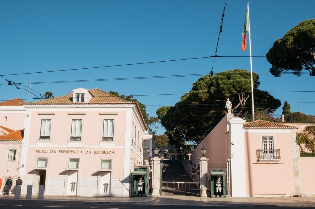 DSCF4907 - WATSON - LISBON, PORTUGAL - BELEM PALACE