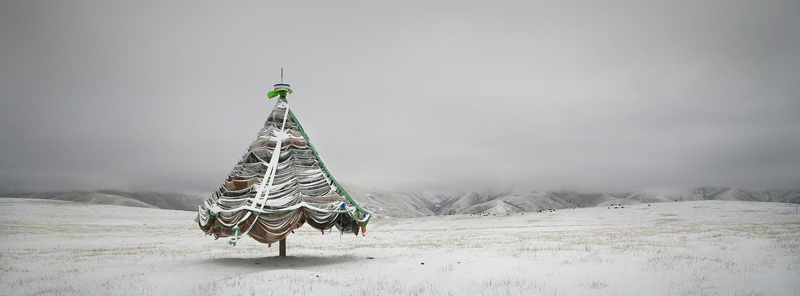 Earth Temples © Matjaž Krivic