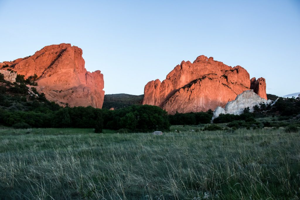 Garden of the Gods | © Mark Byzewski / Flickr