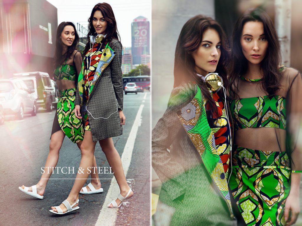 Best fashion boutique Stitch & Steel