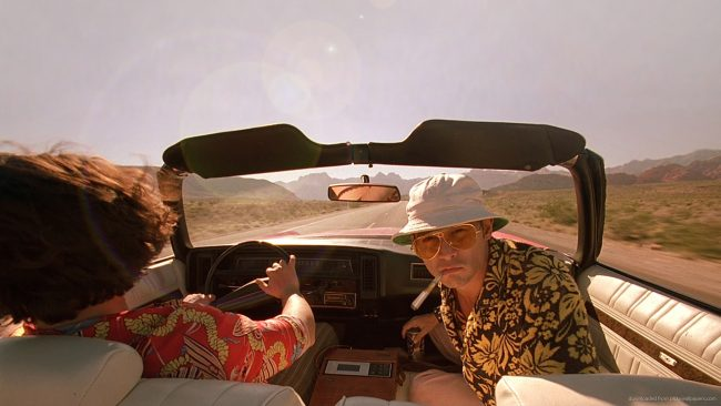 7 Things You Didn T Know About Fear And Loathing In Las Vegas