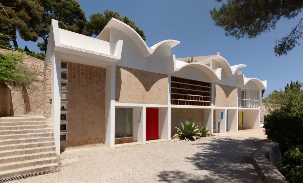 Fundacio Pilar I Joan Miro © Gunnar Klack / Wikimedia Commons