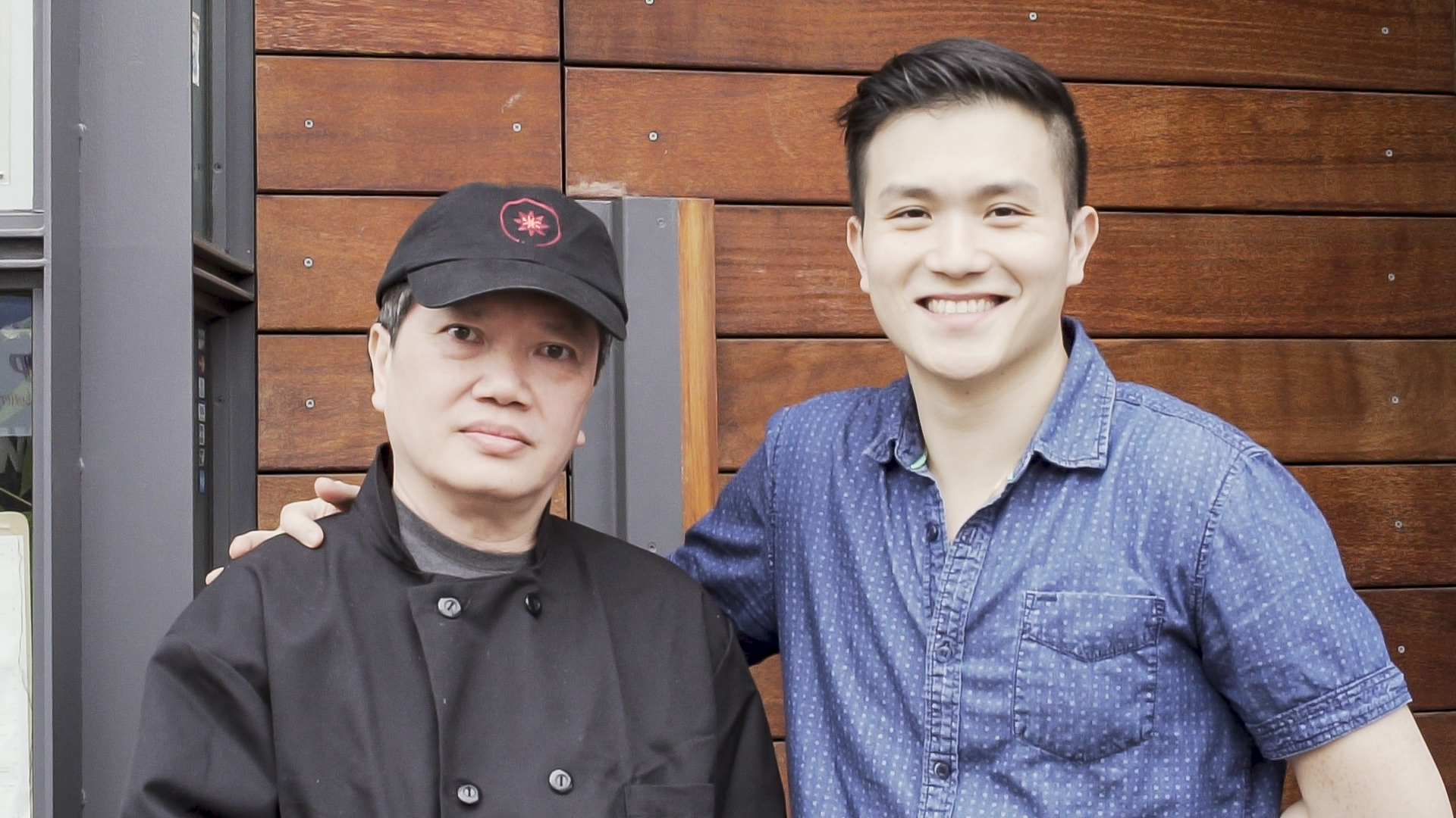 Mike and Lam Lien | © Culture Trip