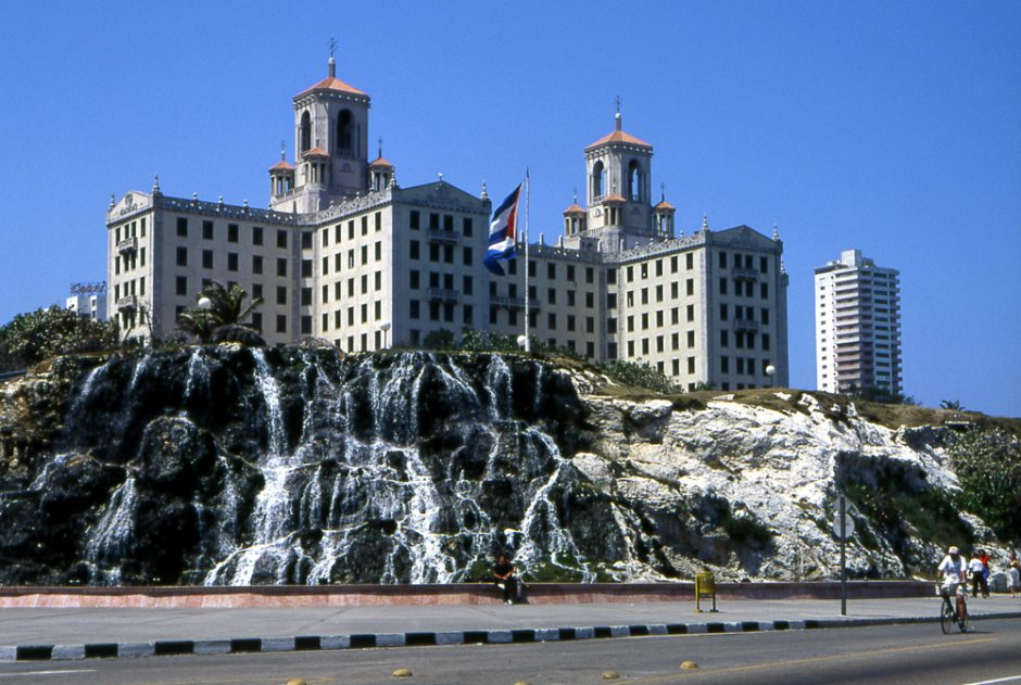Hotel Nacional | © Henryk Kotowski/WikiCommons