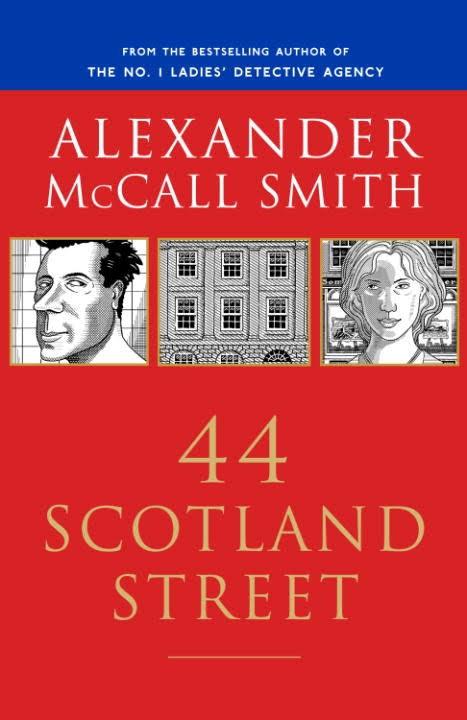 44 Scotland Street | © Polygon Books