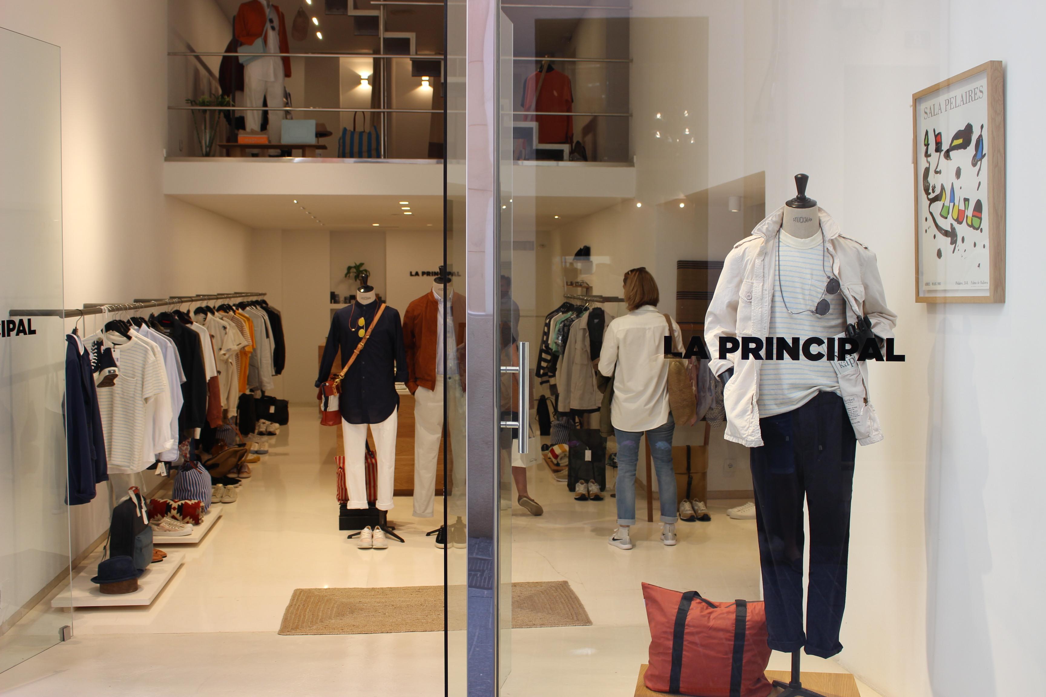 The Best Fashion Boutiques in Palma de Mallorca