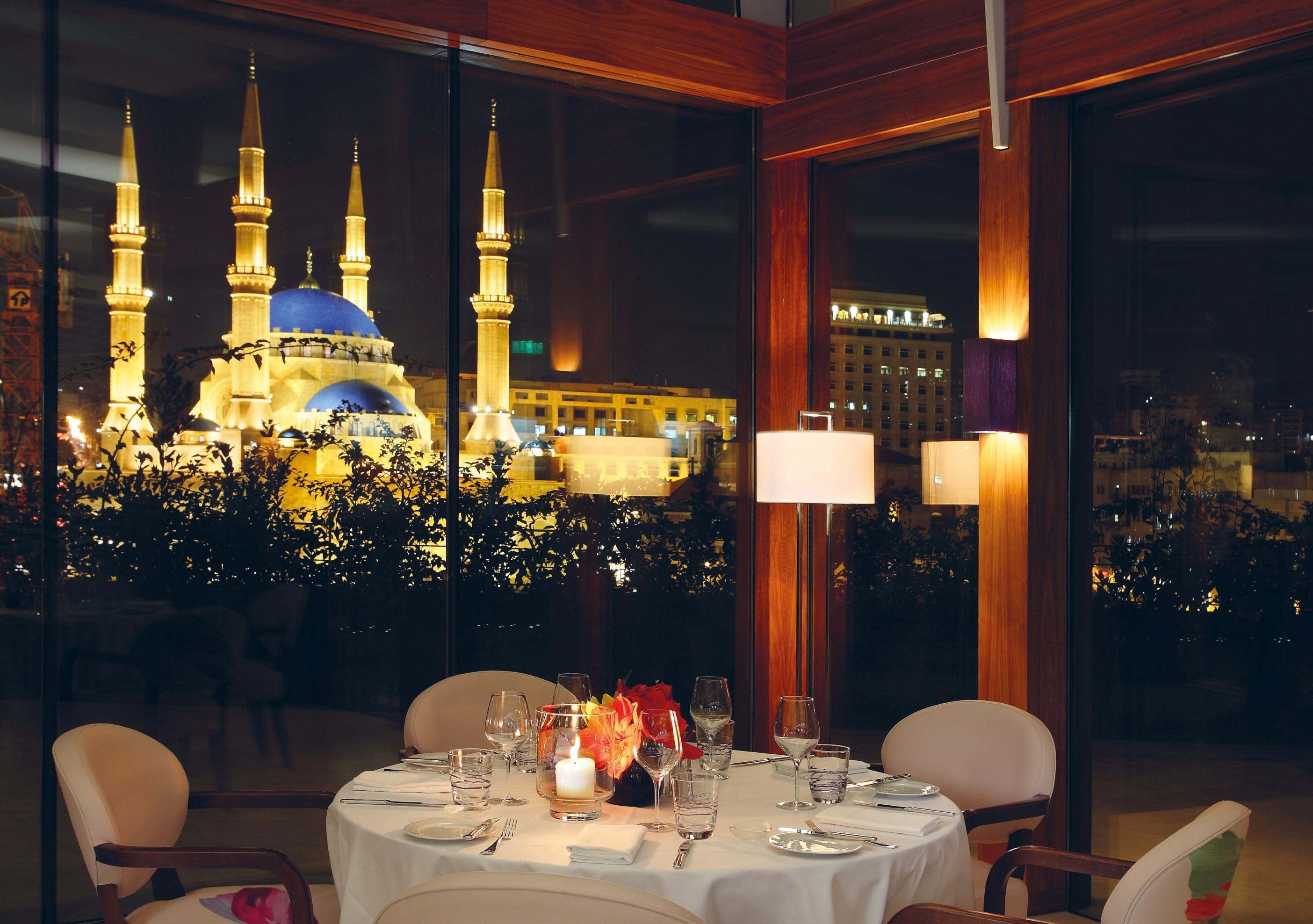 Turkish Kitchen Bar