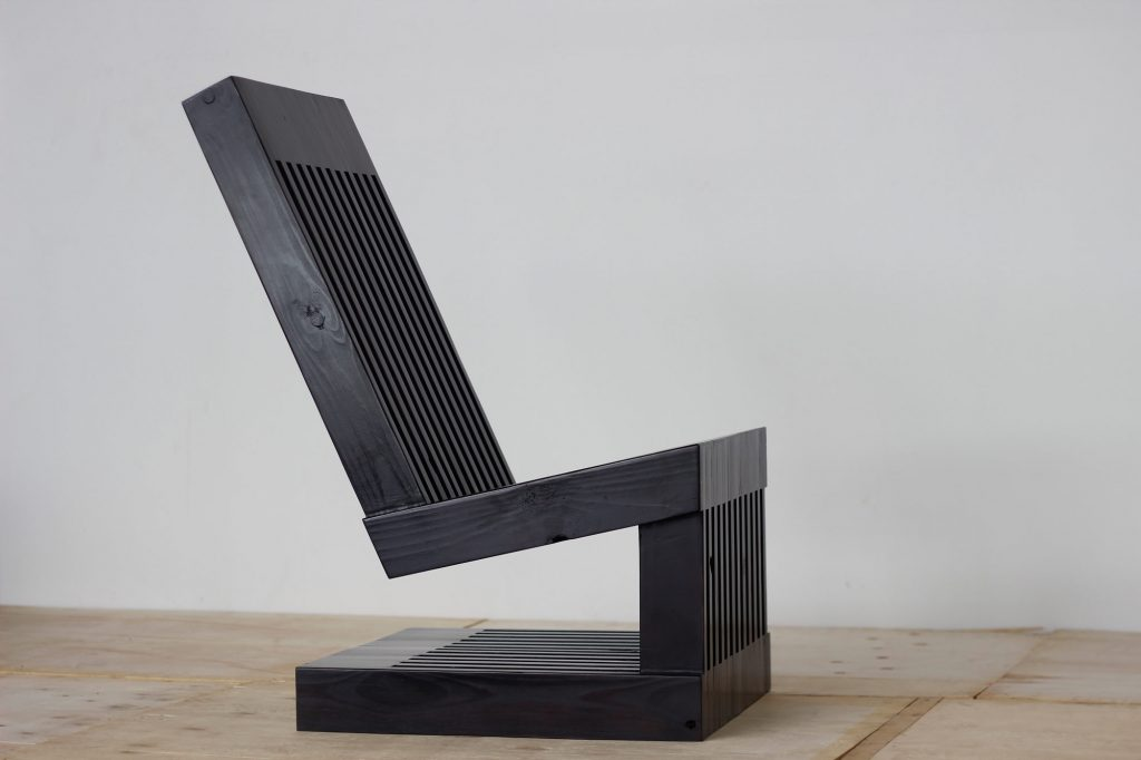 Chair by PATE