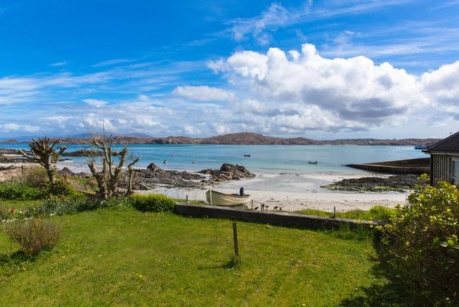 Welcome To Iona Scotland S Hidden Mystic Island