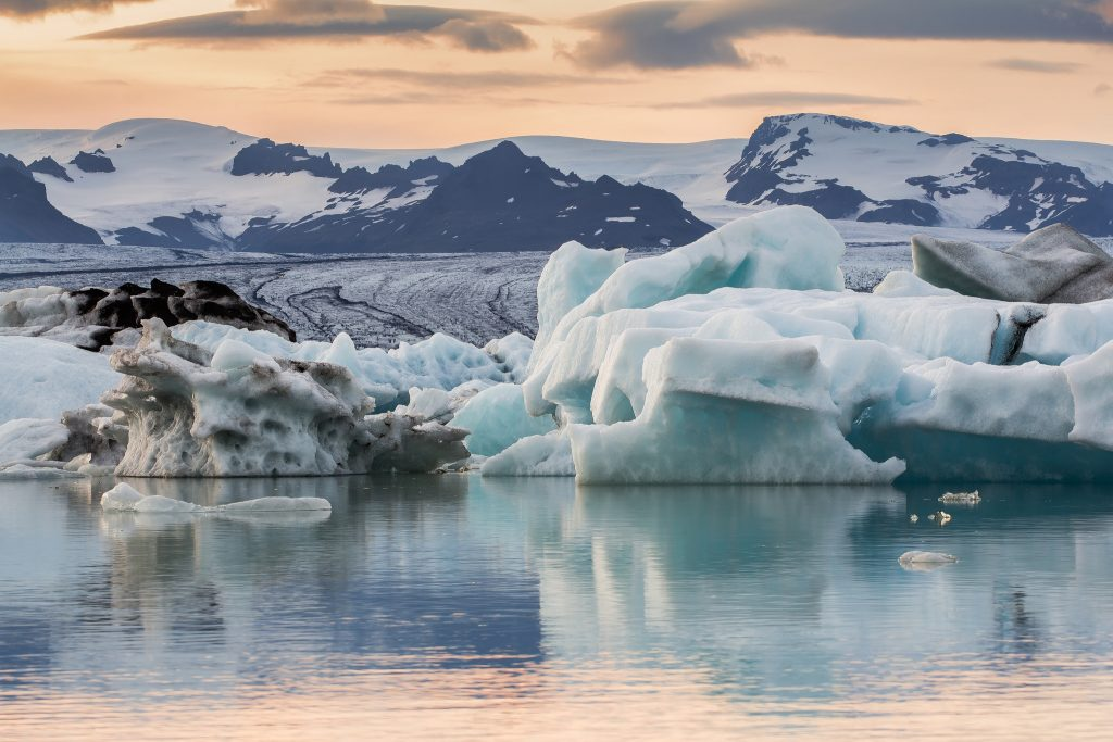 Jökulsárlon | © Dan (Catching up)/Flickr