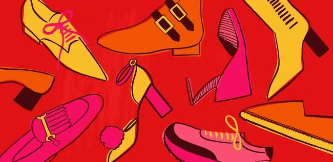 famous german shoe brands
