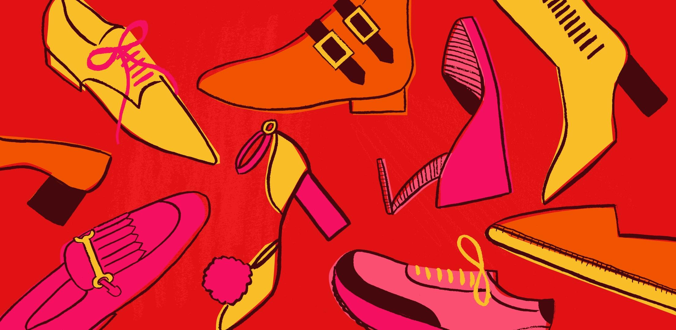 7 Spanish Designer Footwear Brands You