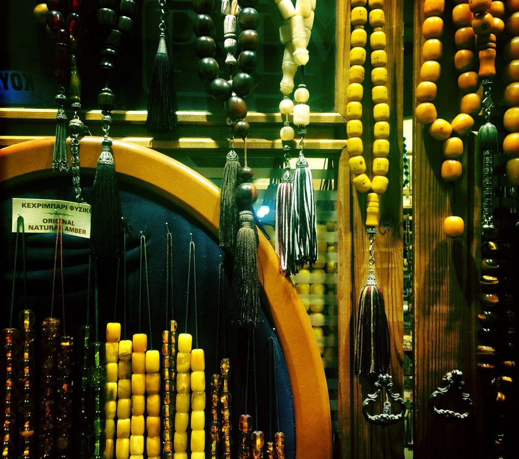 Komboloi | © Frederick Lang Jr. / Flickr