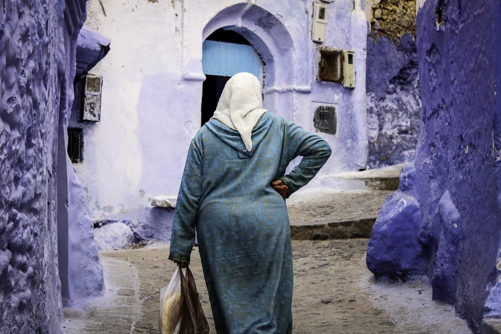11 Things You Can Only Buy in Morocco
