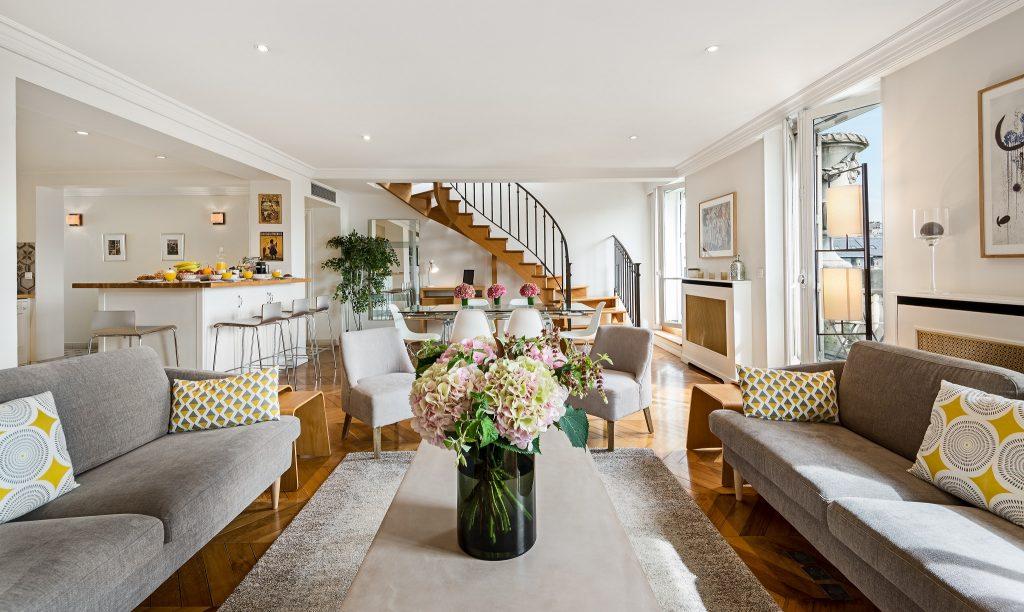 10 Of Paris Exquisite Airbnbs