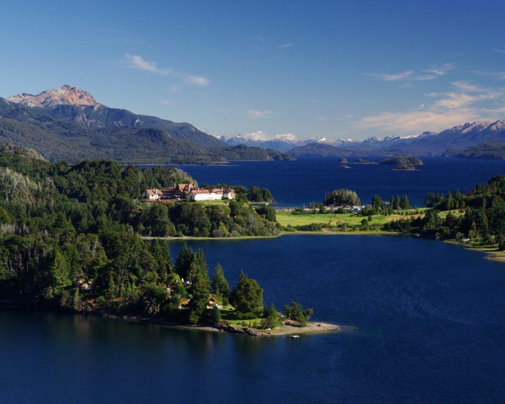 Llao Llao Hotel in Bariloche | © serge8994 / Flickr