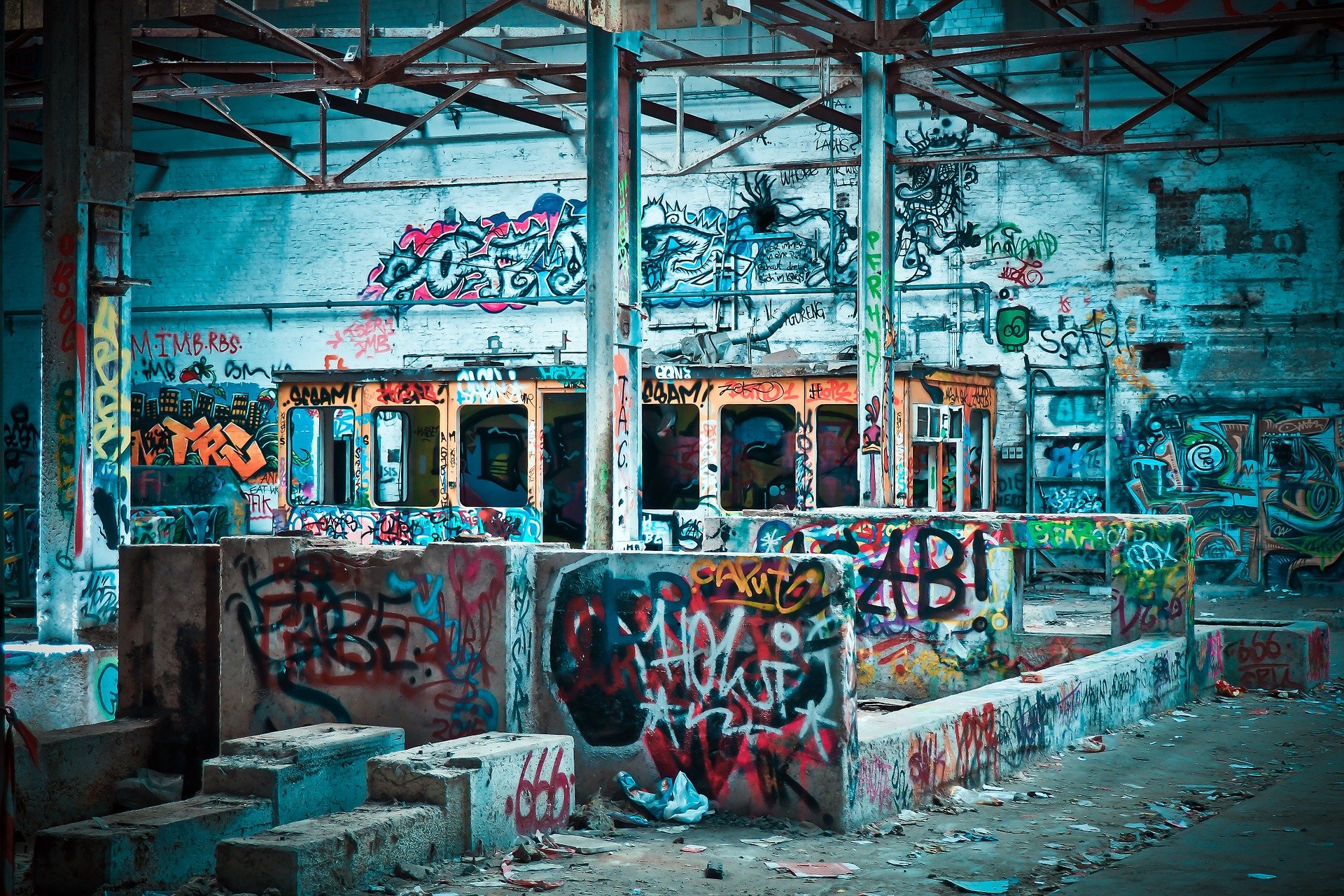 "<a href=""https://pixabay.com/en/lost-places-factory-old-lapsed-1510592/"">Graffiti could be a thing of the past, thanks to Mexico 