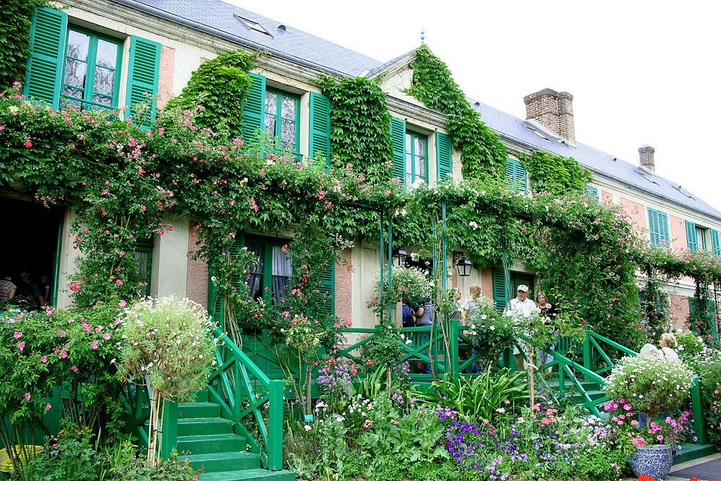 9 Artists\' Homes and Studios You Can Visit in Paris