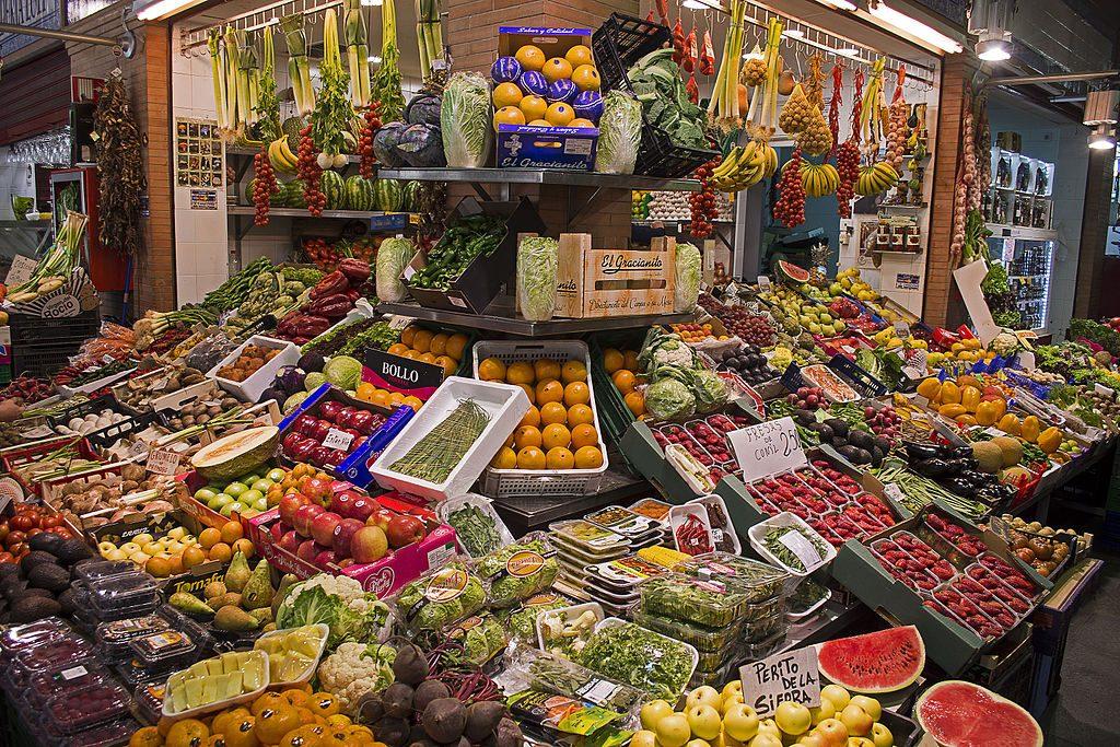 Mercado de Triana | © Anual / Wikimedia Commons