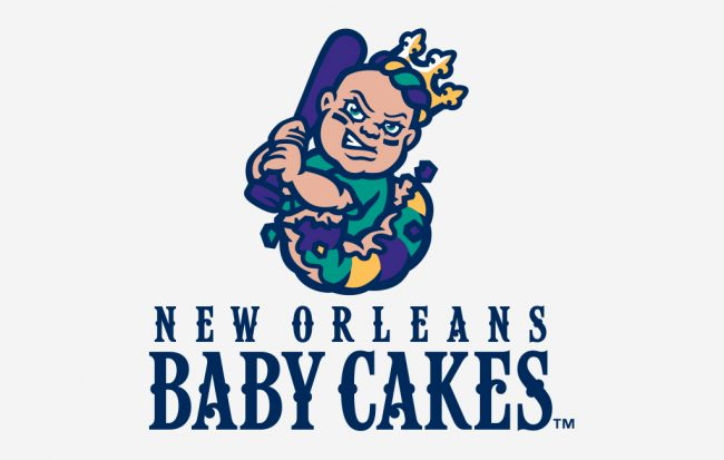 © New Orleans Baby Cakes