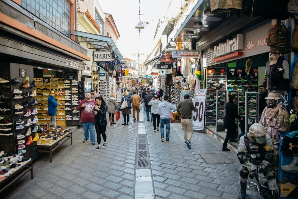 Monastiraki Flea Market00003