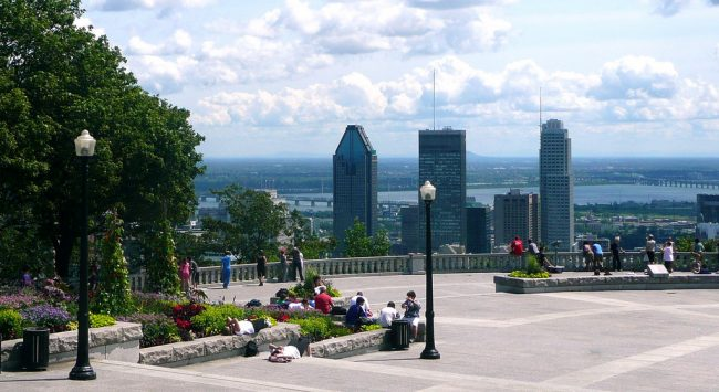 Activities To Enjoy Alone In Montreal