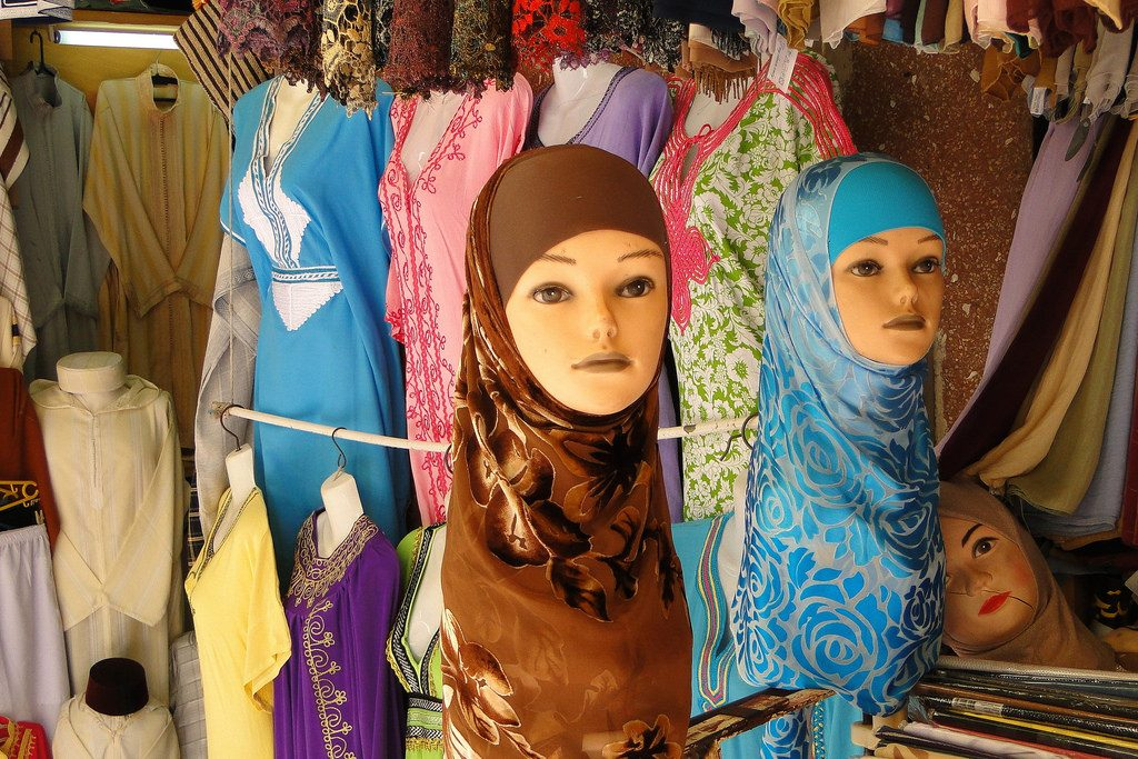 10 Best Fashion Boutiques In Casablanca