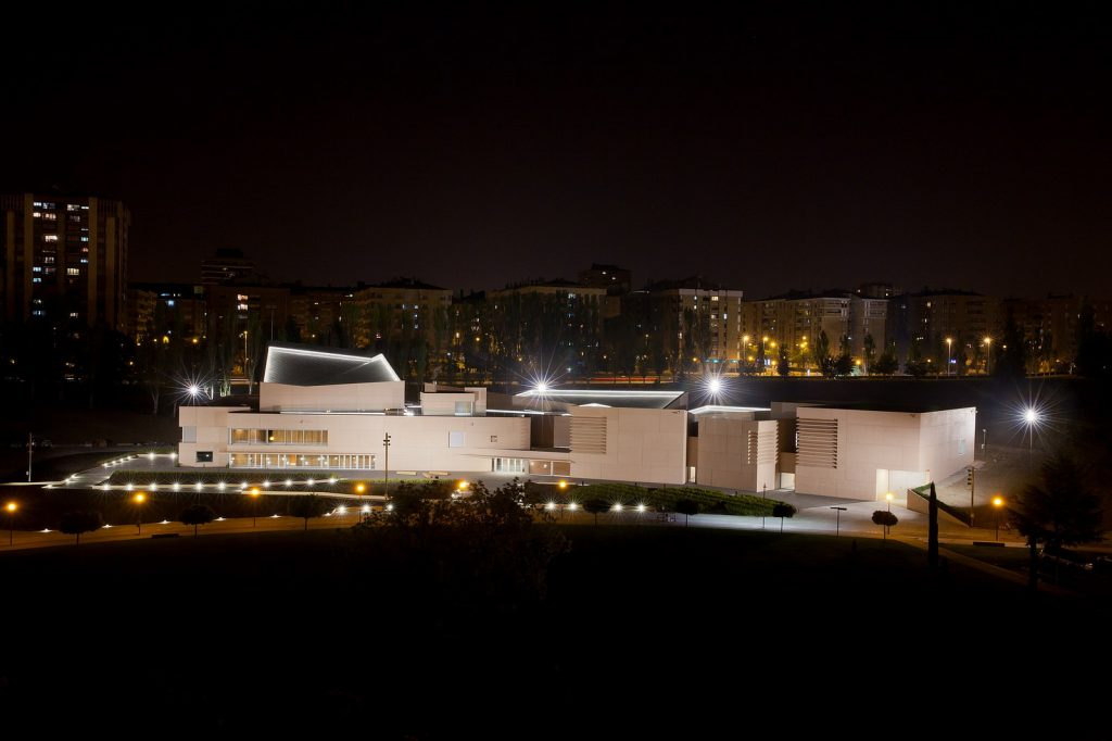 Museo Universidad de Navarra | © Universidad de Navarra / Flickr