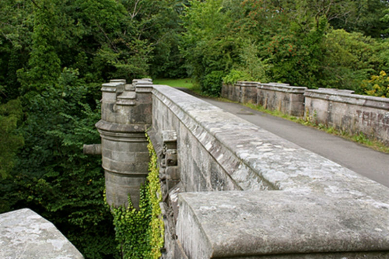 Overtoun Bridge | Duchess of Bathwick/WikiCommons