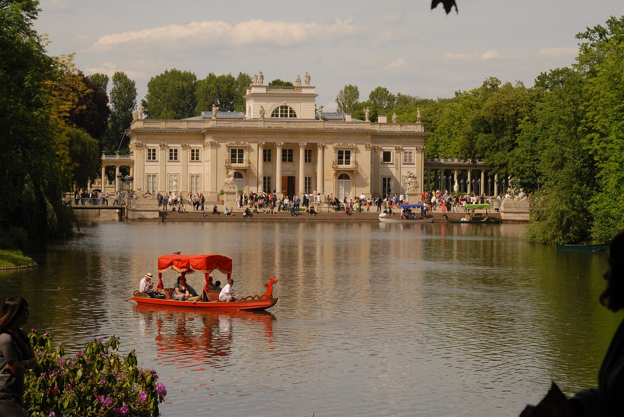 20 Must Visit Attractions In Warsaw