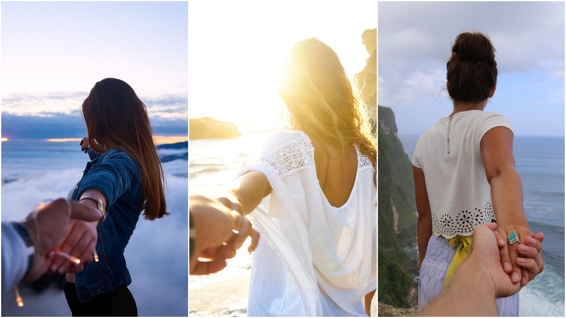 Instagram couples | © Unsplash