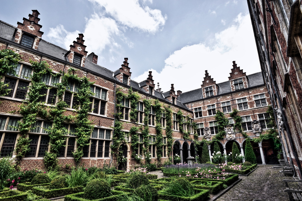 Plantin Moretus Museum | © Dave Van Laere / courtesy of Visit Antwerp