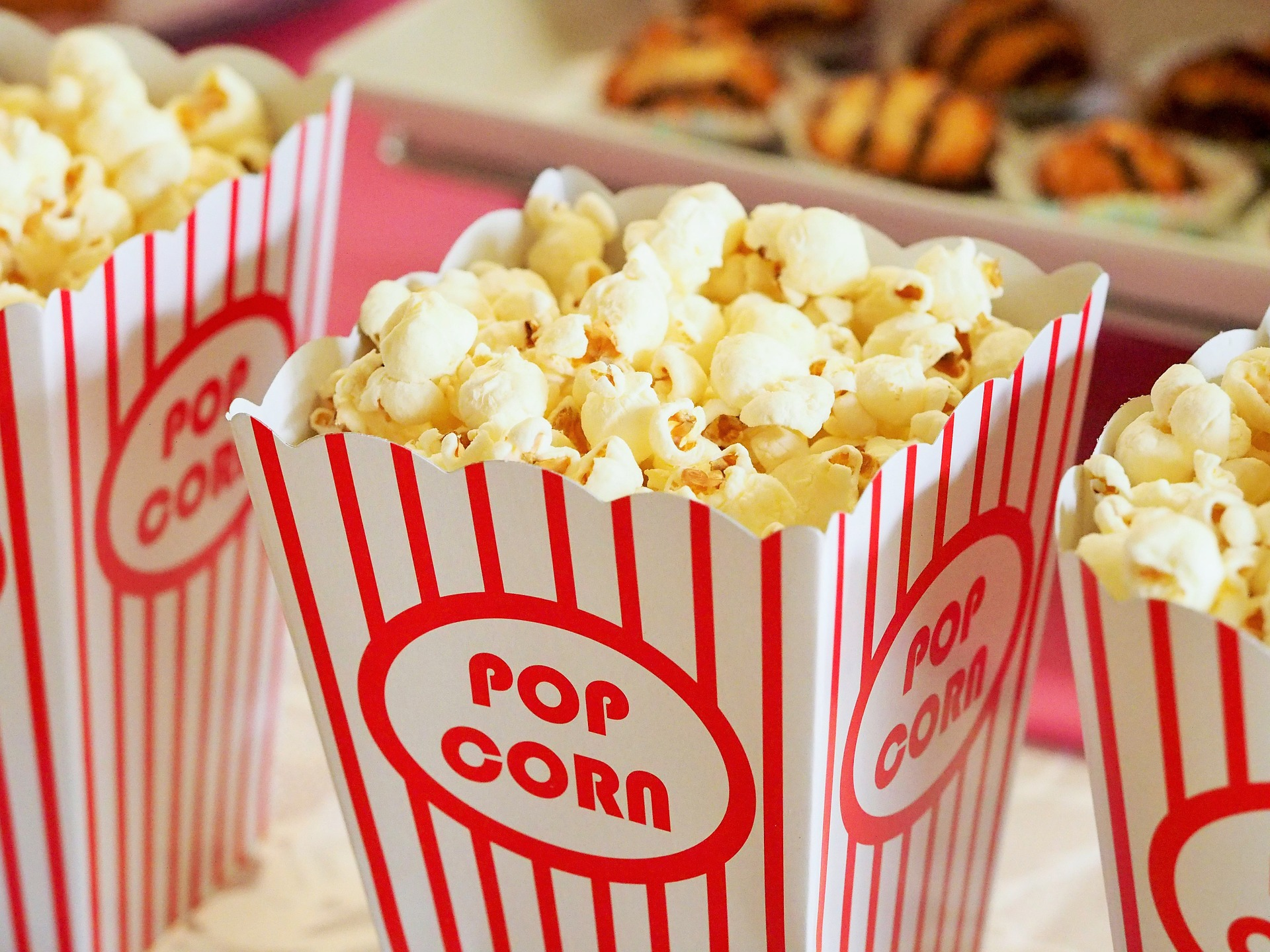 "<a href=""https://pixabay.com/en/popcorn-movie-party-entertainment-1085072/"">Popcorn | © dbreen/Pixabay</a>"