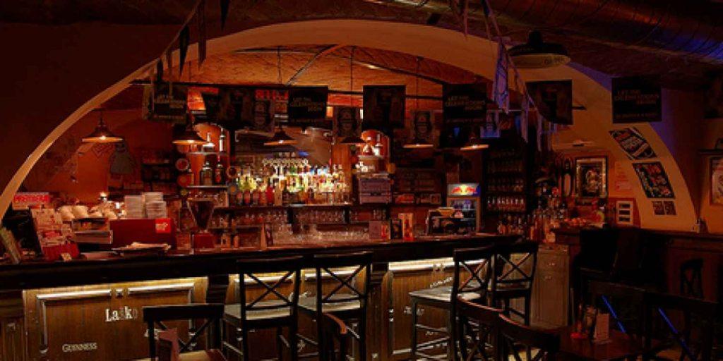 Premier Pub│ Courtesy Of Premier Pub
