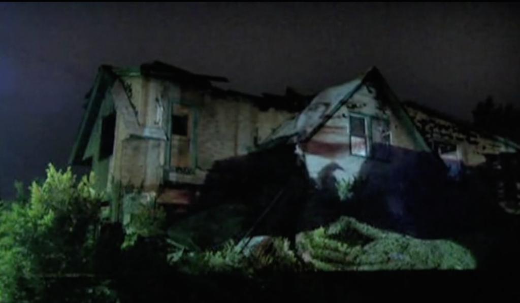 'Requiem for Detroit?' | © Films of Record