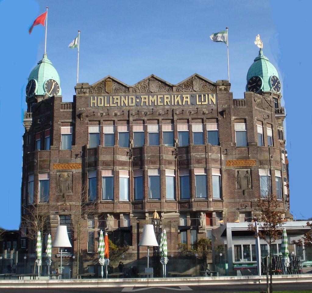 Art Hotel Rotterdam Zuid