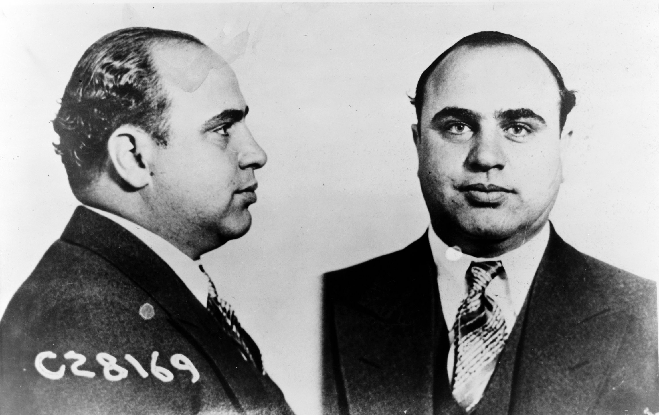 Here's What Al Capone's Jail Time at Alcatraz Was Like