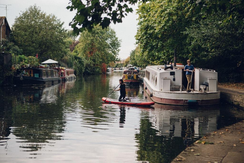 Hackney-London-UK
