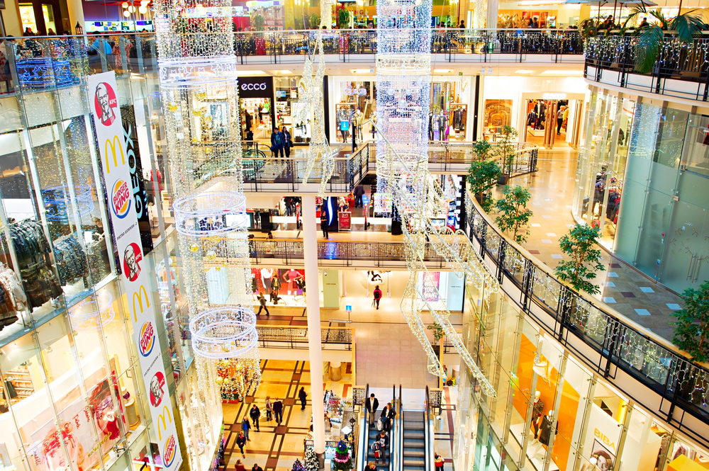 These Are The World S Cheapest Shopping Destinations
