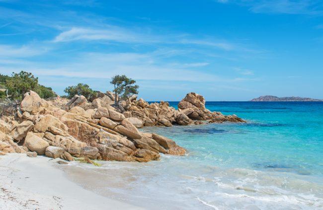 Spiaggia Capriccioli, Sardinia, Italy | © Hibiscus81/Shutterstock
