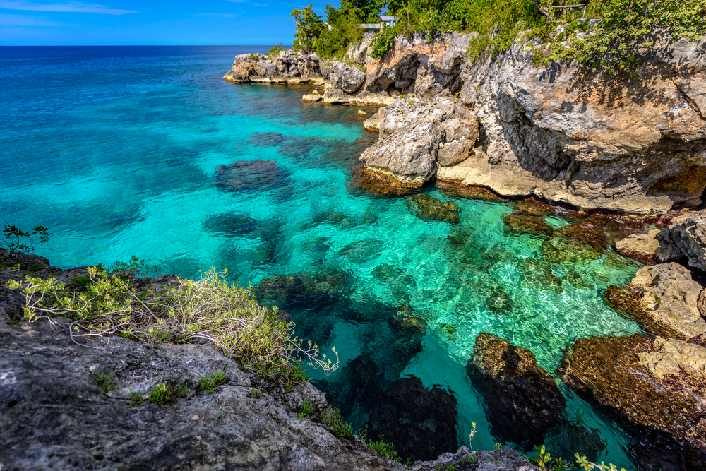 Negril, Jamaica | © Mbrand85/Shutterstock