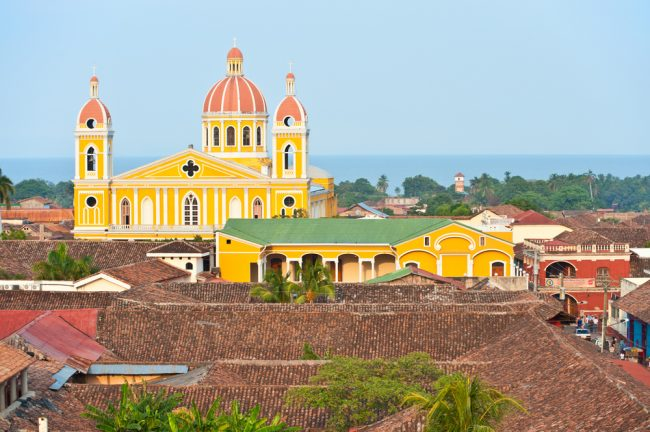 15 Epic Places In Nicaragua You Should Visit