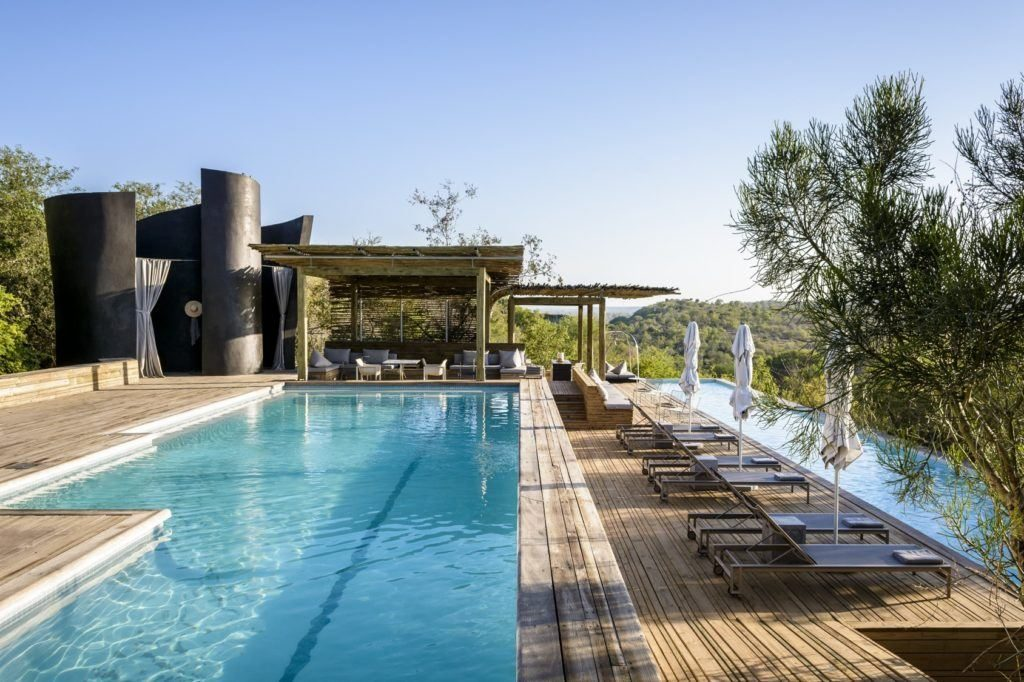 Singita Lebombo, South Africa | © Singita