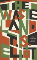 The Waste Land cover